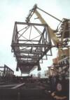 Port Lotniczy w Kopenhadze Dania - 1996r